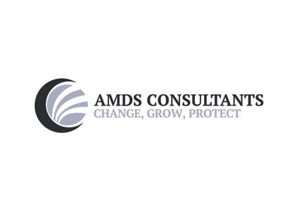 amds consultants logo